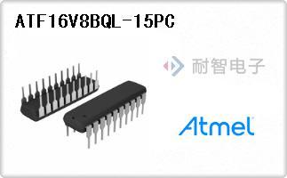 ATF16V8BQL-15PC