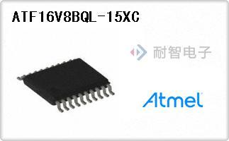 ATF16V8BQL-15XC