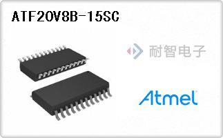 ATF20V8B-15SC