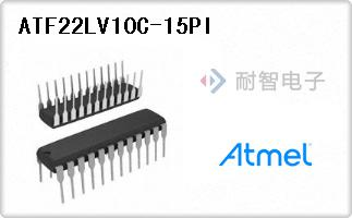 ATF22LV10C-15PI
