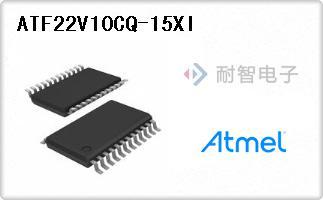ATF22V10CQ-15XI