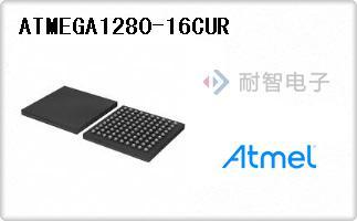 ATMEGA1280-16CUR