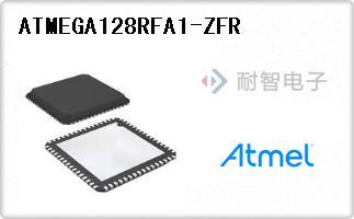 ATMEGA128RFA1-ZFR