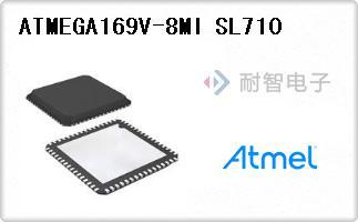 ATMEGA169V-8MI SL710