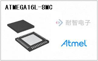 ATMEGA16L-8MC