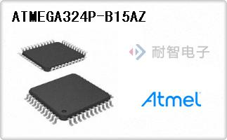 ATMEGA324P-B15AZ