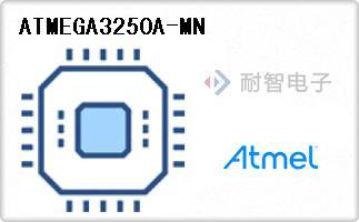 ATMEGA3250A-MN