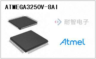 ATMEGA3250V-8AI