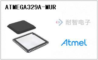 ATMEGA329A-MUR