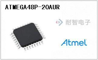 ATMEGA48P-20AUR
