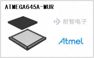 ATMEGA645A-MUR
