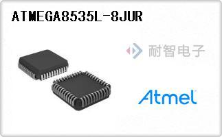 ATMEGA8535L-8JUR