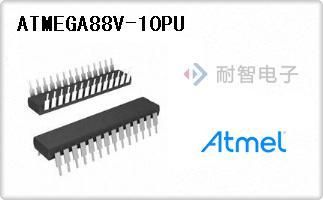 ATMEGA88V-10PU