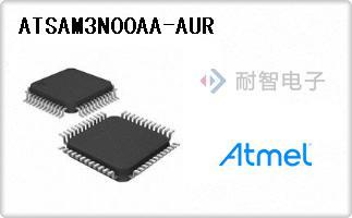 ATSAM3N00AA-AUR