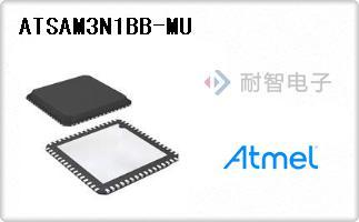 ATSAM3N1BB-MU