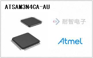 ATSAM3N4CA-AU