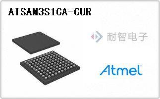 ATSAM3S1CA-CUR