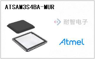 ATSAM3S4BA-MUR