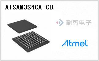 ATSAM3S4CA-CU