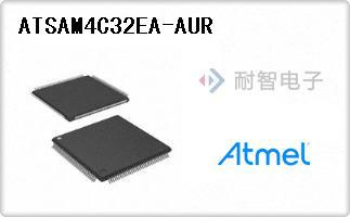 ATSAM4C32EA-AUR