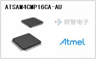 ATSAM4CMP16CA-AU
