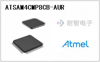 ATSAM4CMP8CB-AUR