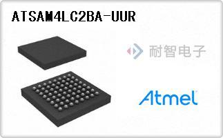ATSAM4LC2BA-UUR