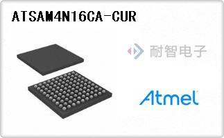 ATSAM4N16CA-CUR