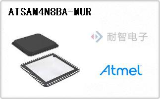 ATSAM4N8BA-MUR