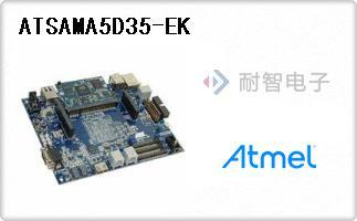 ATSAMA5D35-EK