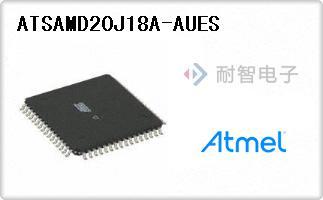 ATSAMD20J18A-AUES