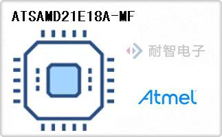 ATSAMD21E18A-MF