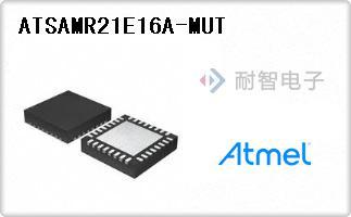 ATSAMR21E16A-MUT