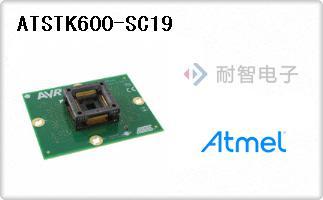ATSTK600-SC19