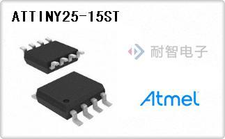 ATTINY25-15ST