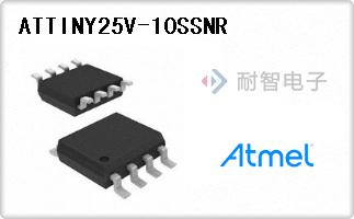 ATTINY25V-10SSNR
