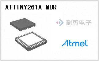 ATTINY261A-MUR