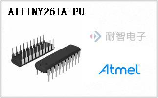 ATTINY261A-PU