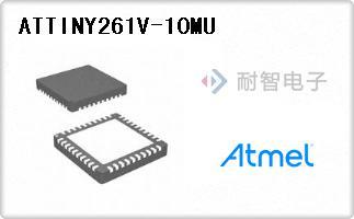 ATTINY261V-10MU