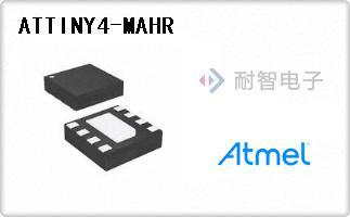 ATTINY4-MAHR