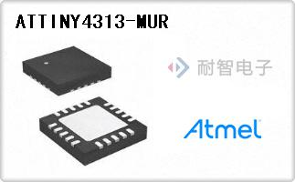 ATTINY4313-MUR