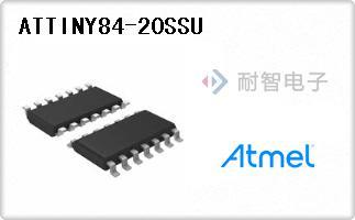 ATTINY84-20SSU
