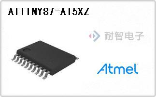 ATTINY87-A15XZ