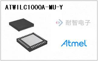 ATWILC1000A-MU-Y