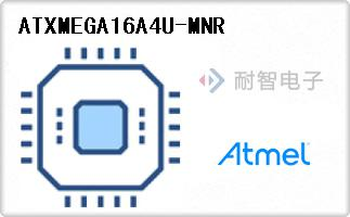 ATXMEGA16A4U-MNR