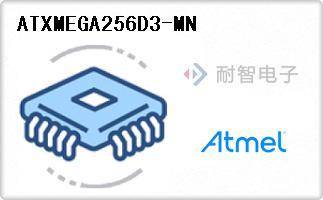 ATXMEGA256D3-MN