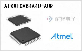 ATXMEGA64A4U-AUR