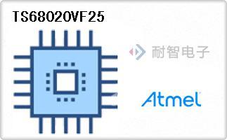 TS68020VF25