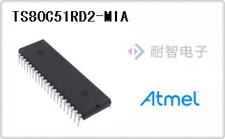 TS80C51RD2-MIA