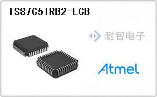 TS87C51RB2-LCB